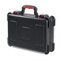 Gator GTSA-MICW7 TSA ATA Case for (7) Wireless Mics & Accessories