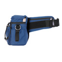Porta-Brace HIP-4 - Hip Pack for Sony HVR-A1U - Blue