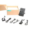 ikan BT-003-A BMCC Power Supply System with 15mm Adapter