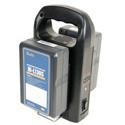 ikan C-2KA-KIT Anton Bauer Compatible Charger & Battery Kit