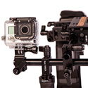 ikan ELE-GP15B GoPro 15mm Rail Mount B