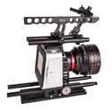 ikan ELE-P-BMCC Elements Plus Blackmagic Cinema Camera Cage - 15mm