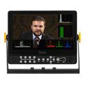 ikan VX9W-S 9 Inch HDMI/3G-SDI 1920 x 1200 On-Camera Field Monitor with Scopes