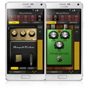 IK Multimedia iRig HD-A Guitar Interface For Android with AmpliTube