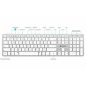 Kanex QWERTYX Multi-Sync Bluetooth Keyboard