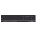 Kramer TP-580T 4K60 4:2:0 HDMI HDCP 2.2 Transmitter with RS-232 & IR over Long-Reach HDBaseT