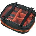 K-Tek KGBM1 Gizmo Bag with Transparent Bottom - Medium
