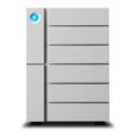 LaCie STFK24000400 6 Big 24TB 6-Bay Thunderbolt RAID Storage