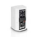 LD Systems SAT62AG2W - 6.5 Inch Active Installation Monitor White