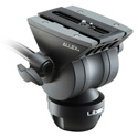 Libec ALLEX S KIT - ALLEX T Tripod - ALLEX H Head - ALLEX S Slider - Carry Case