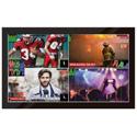 LYNX Technik Yellobrik PMV 1841 3G/HD/SD to HDMI Quad Split Multiviewer with 4K Monitoring