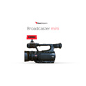 Livestream Broadcaster Mini - Mobile Live HD Streaming H.264/AAC Encoder