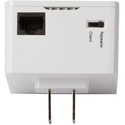Luxul P40 Dual Band Wireless Range Extender (US/CA plug only)