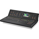 Midas M32 LIVE Digital Console for Live & Studio - 40 Input Channels / 32 Midas Pro Mic Preamps / 25 Mix Buses