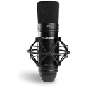 M-Audio AIR 192/4 VOCAL STUDIO PRO All-in-one Vocal Studio Solution - USB Audio Interface/Headphone/Mic & Cables