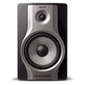 M-Audio BX8 Carbon Studio Monitor for Music Production & Mixing (Single)
