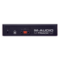 M-Audio M-TRACK PLUS MKII Two-Channel USB 2.0 Audio Interface