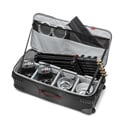 Manfrotto LW-88W PL Pro Light Rolling Camera Organizer