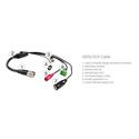 Marshall CV365-CGB Compact GENLOCK Broadcast Camera 1/3 Inch Sensor CS/C Mount w/ DC Auto-Iris (Body Only)