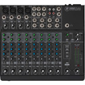 Mackie 1202VLZ4 12-Channel Compact Audio Mixer