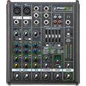 Mackie ProFX4v2 4-Channel Professional Effects Mixer
