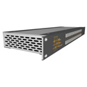 Matrix Switch MSC-XD0816L 8 Input 16 Output 3G-SDI Video Router With Button Panel