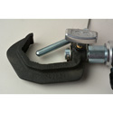 Matthews 429629 JK Clamp  / Pipe and Magic Finger Combination Clamp