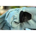 ShooterSlicker S1 ENG/EFP Camera Cover 31x16x6 inches - Black