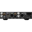 Mutec MC-6 AES S/PDIF Stereo Format & Bi-directional Sampling Rate Converter