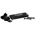 Muxlab 500427 4K60 Ultra HD HDMI 1x8 Splitter