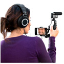 MXL MM-VE001 iPhone and Android Mobile Media Videography Essentials Kit