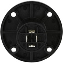Neutrik NL4MPR speakON 4 Pole Male Round Flange Speaker Connector