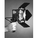 Lowel O1-101 Omni Light 500-Watt Variable Focus Location Light with FTK Lamp