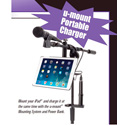 On-Stage Stands TB1004 u-mount Powerbank - 7800mAh