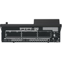 Panasonic AV-UHS500PJ 4K/12G-SDI Compatible Compact and Versatile Live Switcher