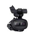 Panasonic HDC-Z10000 AVCHD Twin Lens 2D/3D Camcorder