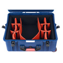 Porta-Brace PB-2750DK Combination Hard Case Divider Kit (With Wheels)