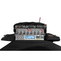 Portabrace ATV-788 Audio Tactical Vest Sound Devices 788 - Black