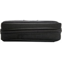 Portabrace GPC-7X5 General Purpose Carrying Case for Small Electronics - Black
