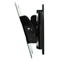 Peerless-AV Paramount PA740 Articulating Wall Arm For 22-40in LCD Screens - Black
