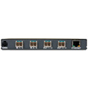 PESA EASY-4FX4F Easyport - 4 Fiber In To 4 Fiber Out