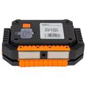 PJL-1 Magnetic 3-Mode COB Portable LED Job Light - Rechargeable - Li-Ion