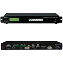 PureLink PS-6200 Multi-Format 6x2 Presentation Switcher w/2x2 Audio Matrix