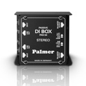Palmer Audio PAN04 DI Box 2-channel passive