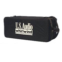 Whirlwind Presspower2 Active Microphone Pressbox with Case