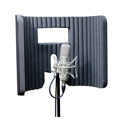 Primacoustic VoxGuard VU Nearfield Absorber Mic Stand Sound Booth