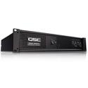 QSC CMX300Va Contractor Power Amplifier - 2 Channel - 430W - 2RU