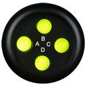 SoundTools SSNL4 Sniffer/Sender NL4/Speakon Cable Tester