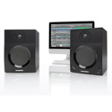 Samson MediaOne BT5 Active Studio Monitors with Bluetooth - Pair