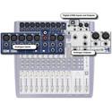 Soundcraft Signature 12 12-Input Compact Analogue Mixer